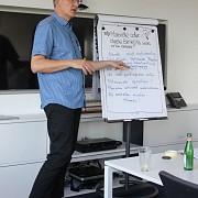 Carsten Wolff von Travel Netto Sp.zo.o aus Polen