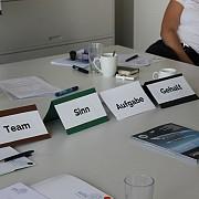 Team, Sinn, Aufgabe und Gehalt