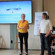 Einblicke in die Führungskräfteentwicklung der TUI Deutschland