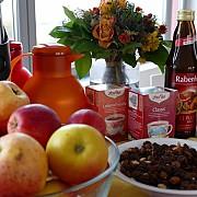 Reicht der obligatorische Obstkorb zur Gesundheitsförderung noch aus?